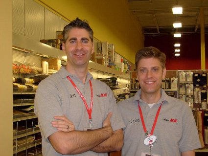 TWINS ACE HARDWARE